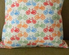 Almofada Bicicletas
