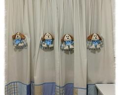 Cortina Teddy Dog