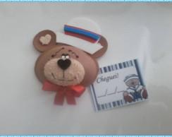 lembrancinha urso marinheiro
