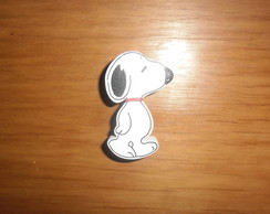 Puxador Do  Snoopy