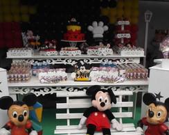 Decora��o proven�al Mickey- Loca��o