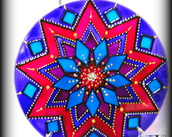 Mandala Equil�brio Espiritual e amoroso