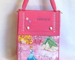 Lunch Bag 2 Bot�es Menor 05 - Encomende