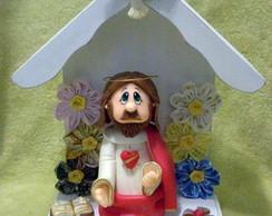 Orat�rio + Sagrado Cora��o Jesus