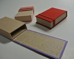 Porta Cart�es de Visita