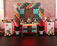 Festa Proven�al: Mickey Safari