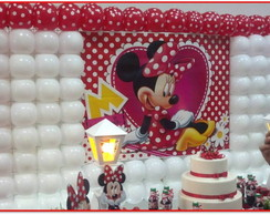 Decora��o Minnie Proven�al