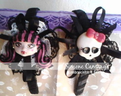 Tiaras Monster High