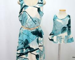 Vestido Regata N�G/01