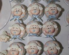Ovelhas Potinhos