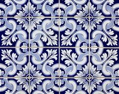 Azulejo Adesivo : AZ097