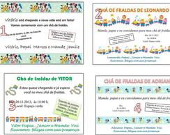 Convites ch� de fraldas_menino