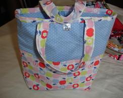 Mini Bag Meu Docinho
