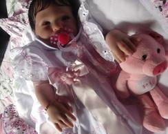 Beb� Reborn Eliza ( encomenda)