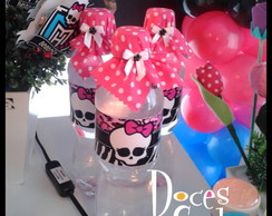 �guas Personalizadas Monster high