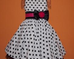 Vestido Duda-flor Bolas 0110