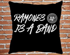 ALMOFADA - RAMONES IS BAND