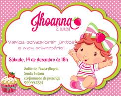 Convite Digital Peppa Pig Princesa Fada