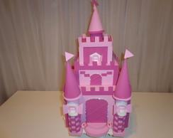 Aluguel Bolo Castelo Princesas