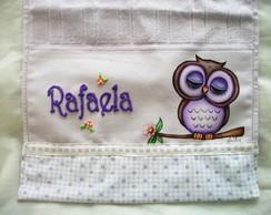 Toalha De M�o Personalizada