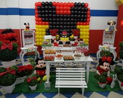 Aluguel Mesa Mickey e Minnie  - op��o 2