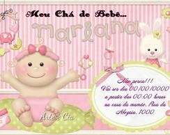 Ch� De Beb� - 01