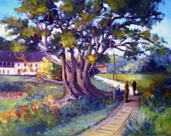 Fazenda Padre Corr�a / 1918 - Petr�polis