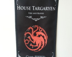 Pergaminho Game of Thrones - Targaryen
