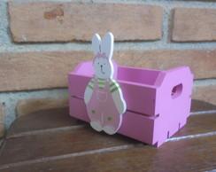Mini caixote de P�scoa