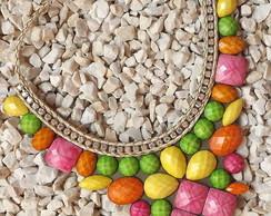 Maxi Colar Colors 3