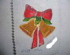 Molde vazado natalioi f�cil