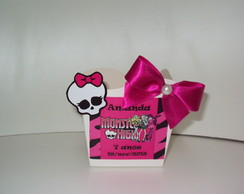 CACHEPOT MONSTER HIGH!!