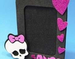 Porta retrato Monster High 10x15