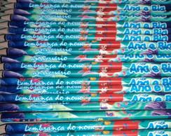 L�pis Personalizado - Ariel