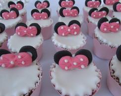 Cupcake da Minnie