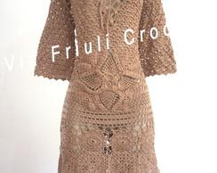 Vestido Luisa Villa