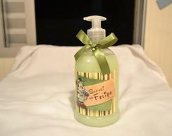Sabonete l�quido personalizado - SAFARI