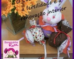 COELHO FOFINHO  DECORATIVO - P�SCOA 2014