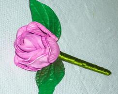 Caneta Flor de EVA