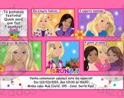 Barbie Quadrinhos