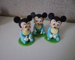 Lembrancinha Mickey baby