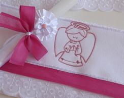 Kit Batizado- Rosa Pink