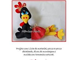 Projeto Galinha Charmosa