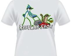 Camisa Apenas um Show/Regular Show
