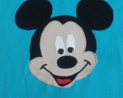 Camiseta Do MICKEY