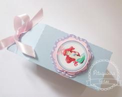 Caixa Milk Ariel