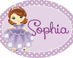 ELIPSE PRINCESINHA SOFIA