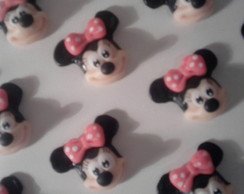 APLIQUE TURMA DO MICKEY MINNIE