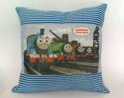 Almofada Thomas e seus Amigos
