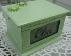 0181 Caixa de Ch�